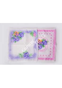 платок женский шуя