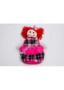 Кукла карман 1