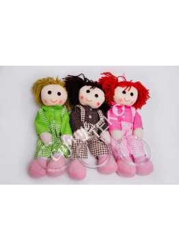 Полотенце держатель-кукла 1